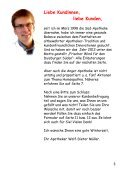 Kundeninfo-Brief 1/2012 - Süd-Apotheke - Page 3