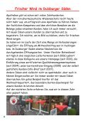 Kundeninfo-Brief 1/2012 - Süd-Apotheke - Page 4