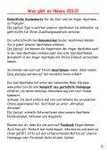 Kundeninfo-Brief 1/2012 - Süd-Apotheke - Page 5