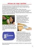 Kundeninfo-Brief 1/2012 - Süd-Apotheke - Page 7
