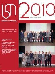 marzo 2013 (pdf - 1.4 MB) - Ordine Provinciale dei Medici Chirurghi ...