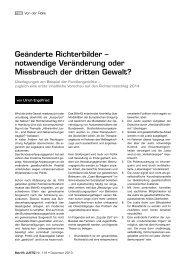 BJ 116_Engelfried.pdf - Betrifft Justiz