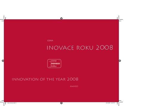 cena inovace.indd - AIP ČR