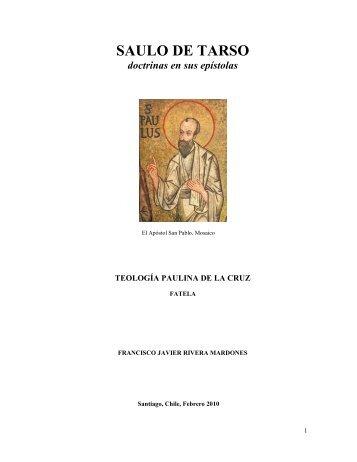 Doctrina Paulinas 25 - Encuentro con Dios