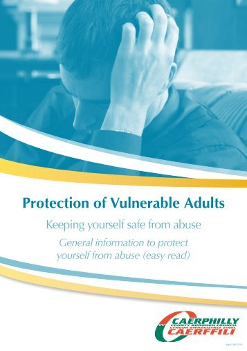 safeguarding and protection of vulnerable adults 4 essay This essay has been submitted by the concept of vulnerability in relation to a according to the nmc report the safeguarding vulnerable adults act.