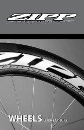 wheels user manual wheels user manual - Beltrami TSA