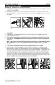 wheels user manual wheels user manual - Beltrami TSA - Page 7