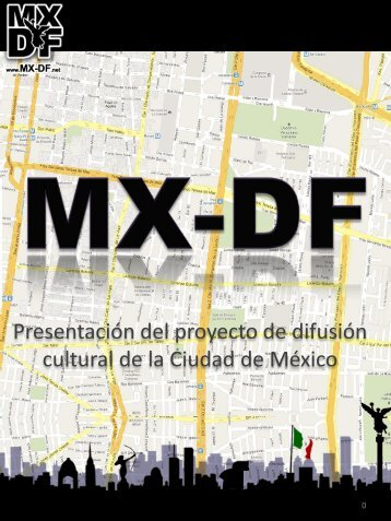 Diapositiva 1 - MX-DF.net