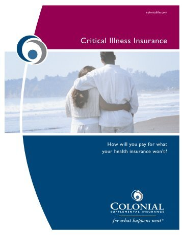 Allstate Benefits Critical Illness Claim Form