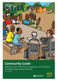 0106 foei gmo pub08all ww.qxd - Rights and Resources Initiative