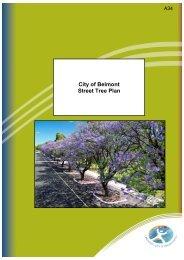 Attachment 10 - City Of Belmont