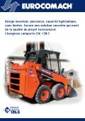 CHARGEUSE COMPACTE CHARGEUSE ... - Lectura SPECS - Page 2