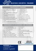 CHARGEUSE COMPACTE CHARGEUSE ... - Lectura SPECS - Page 6