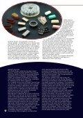 Diamante: Dellas e le nuove frontiere - Page 3