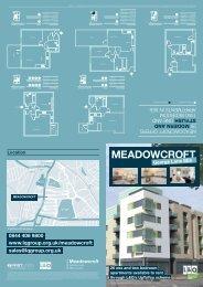 MEADOWCROFT - London & Quadrant Group