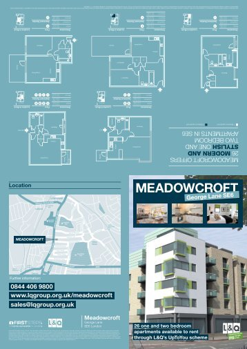 MEADOWCROFT - London & Quadrant Group