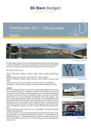 Flottille 2011 - Elba-Korsika.pdf - Flottillensegeln.info