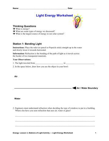 Research sources worksheet
