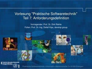 PSWT_WS200910_V07_Anforderungsdefinition