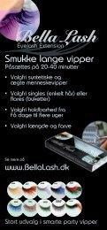 9044 bella lash Flyer.pdf - Nyt Smil