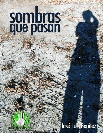Sombras que pasan - Publicatuslibros.com