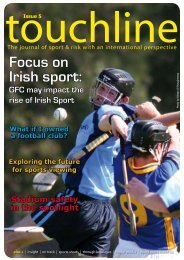 to download Edition 5 - Sportscover