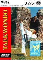 n - Dansk Taekwondo Forbund