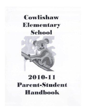 Download - Cowlishaw Elementary School - Indian Prairie School ...