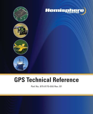875-0175-000 (GPS Technical Reference).book - GPSDGPS