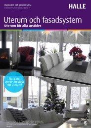 halle uterum broschyr 2013 - Bygghemma