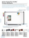 Quartet® Whiteboards - Net - Page 4