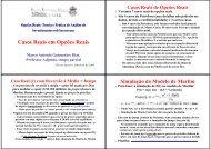 Estudos de Caso - IAG - A Escola de Negócios da PUC-Rio