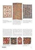 Tapis et kilims d'Anatolie centrale - König Tapis - Page 5