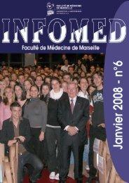 INFOMED 6 - Timone.univ-mrs.fr - Université de la Méditerranée