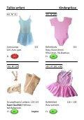 Tailles enfant Kindergrösse - gribinet - Page 6