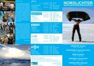 NORDLICHTER Programm als Download (PDF)
