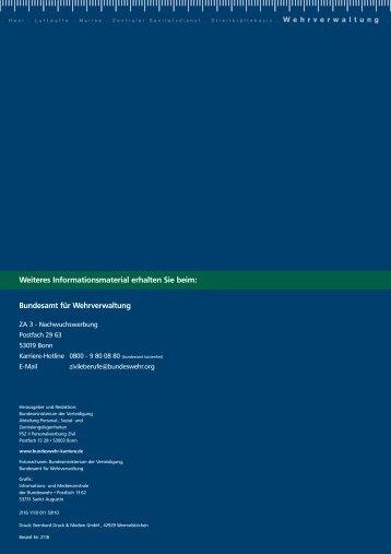 Juristen im höheren nichttechnischen Verwaltungsdienst ( PDF , 5,0 ...