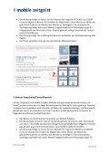 Werben auf Mobile Zeitgeist - Page 5
