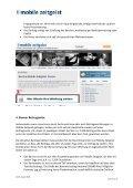 Werben auf Mobile Zeitgeist - Page 6