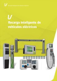 v - recarga inteligente de vehículos eléctricos - Circutor