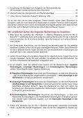 Anhebung der Altersgrenzen - Ab wann in Rente? [pdf] - Wert - Seite 4