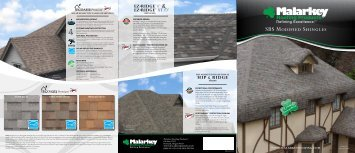 150633 SBS Trifold_v5.indd - Malarkey Roofing Products
