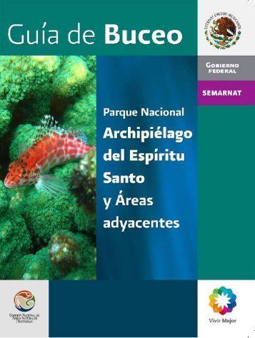 Iago - área de protección de flora y fauna islas del golfo de california