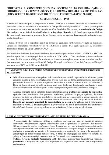 propostas e considerações da sociedade - Claudio Di Mauro