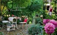 Grüne Seiten - Das Waschhäuschen, Angelika Barkow-Reichert