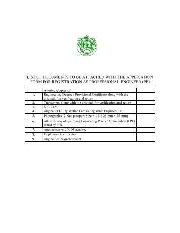 download - Pakistan Engineering Council