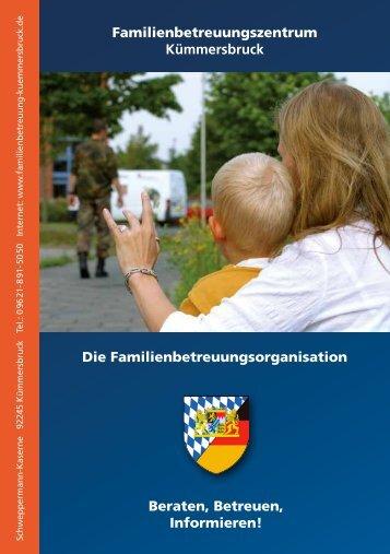 FBZ Kümmersbruck