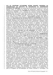 187ª Reunião Ordinária, realizada em 15/06/2011