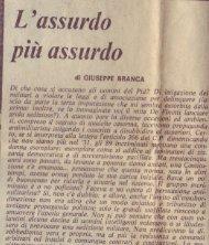 tlù sa\ - Bruno de Finetti