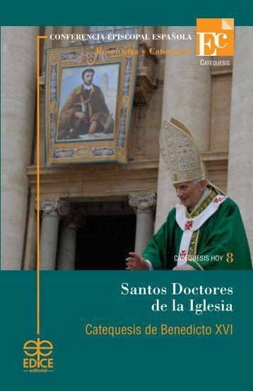 Santos Doctores de la Iglesia - Conferencia Episcopal Española